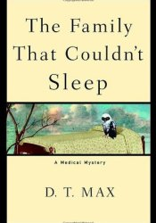 The Family That Couldn't Sleep: A Medical Mystery Pdf Book