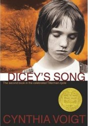 Dicey's Song (Tillerman Cycle, #2) Pdf Book