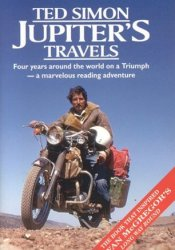 Jupiter's Travels Book by Ted Simon