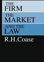 The Firm, the Market, and the Law Pdf Book