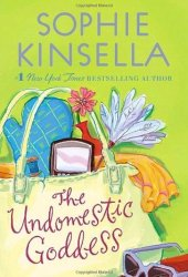 The Undomestic Goddess Pdf Book