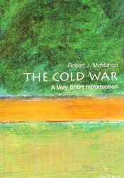 The Cold War: A Very Short Introduction Pdf Book