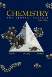 Chemistry: The Central Science Pdf Book