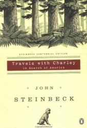 Travels with Charley: In Search of America Pdf Book
