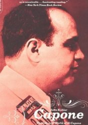 Capone: The Life and World of Al Capone Pdf Book