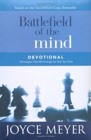 Battlefield of the Mind Devotional: 100 Insights That Will Change the Way You Think