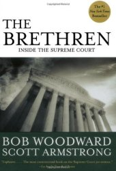 The Brethren: Inside the Supreme Court Book