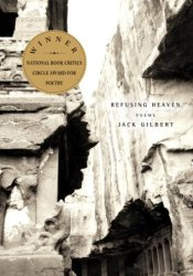 Refusing Heaven Pdf Book