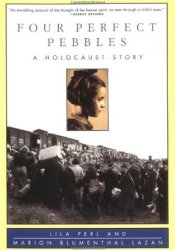 Four Perfect Pebbles: A Holocaust Story Pdf Book