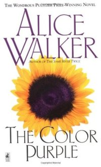 The Color Purple by Alice Walker  Reviews, Discussion ...