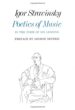 Poetics of Music in the Form of Six Lessons by Igor