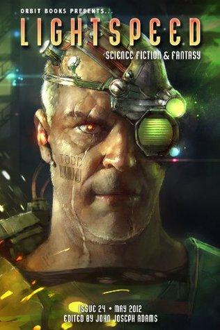 Lightspeed Magazine, May 2012