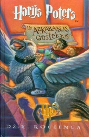 Harijs Poters un Azkabanas gūsteknis