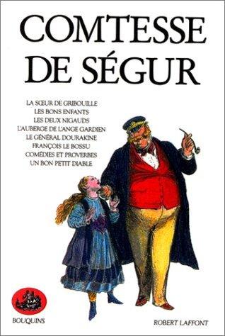 Les Oeuvres de la Comtesse de Ségur, Tome 2