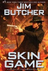 Skin Game (The Dresden Files, #15) Book Pdf