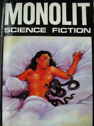 Monolit: science fiction almanah 3