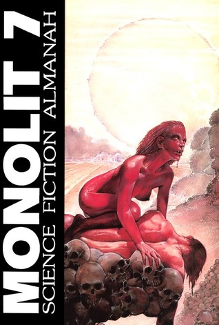 Monolit: science fiction almanah 7