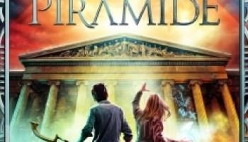 De rode piramide (Kane Chronicles #1) – Rick Riordan
