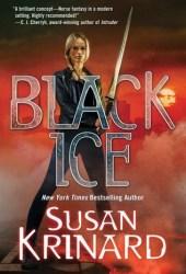 Black Ice (Midgard, #2)