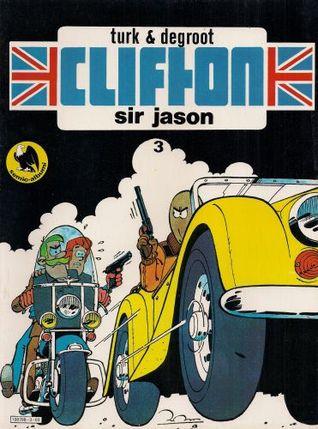 Sir Jason (Clifton, #5)