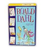 Roald Dahl Gift Set