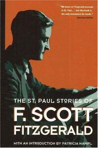 The St. Paul Stories of F. Scott Fitzgerald