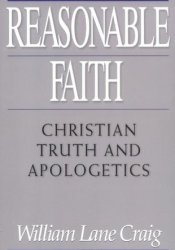 Reasonable Faith Pdf Book