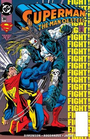 Superman: The Man of Steel (1991-2003) #30