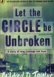 Let the Circle Be Unbroken Pdf Book