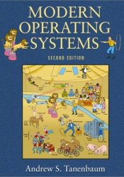 Modern Operating Systems Pdf Book
