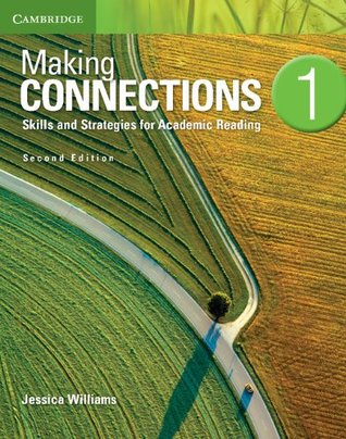 Making Connections Level 1 Student's Book: Skills and Strategies for Academic Reading