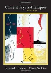 Current Psychotherapies Pdf Book