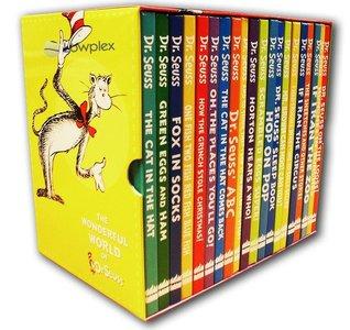 The Wonderful World of Dr. Seuss