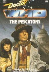 Doctor Who: The Pescatons