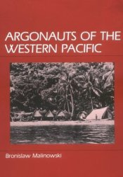 Argonauts of the Western Pacific Pdf Book