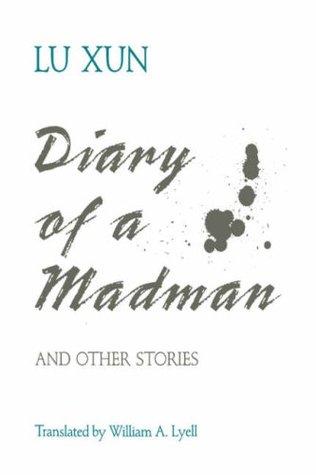 DIARY OF A MADMAN LU XUN PDF