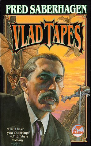 Vlad Tapes (Dracula Series, #3-4)