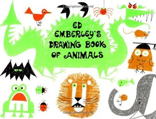 Image result for ed emberley's drawing book of animals