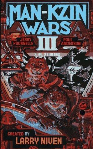 Man-Kzin Wars 3 (Man-Kzin Wars, #3)