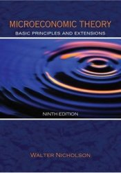 Microeconomic Theory: Basic Principles and Extensions Pdf Book