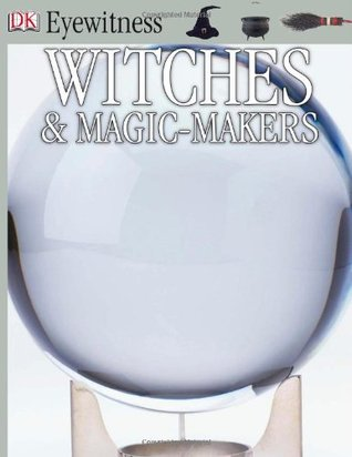 Witches & Magic Makers