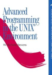 Advanced Programming in the UNIX Environment Pdf Book
