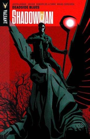 Shadowman, Volume 3: Deadside Blues