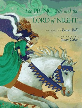 The Princess and the Lord of Night