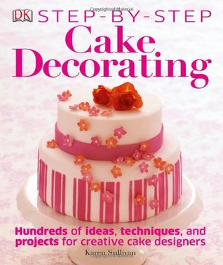 Cake Decorating Reference Idea Book Each