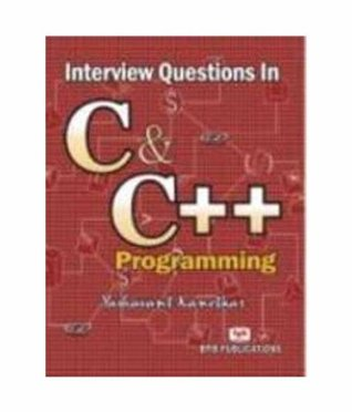 Interview Questions in C & C++ Programming