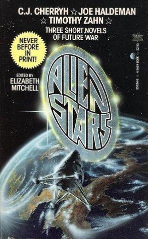 Alien Stars (Alien Stars, 1)