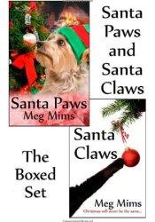 Santa Paws and Santa Claws: The Boxed Set Pdf Book