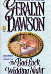 The Bad Luck Wedding Night (Bad Luck Abroad, #3) Pdf Book
