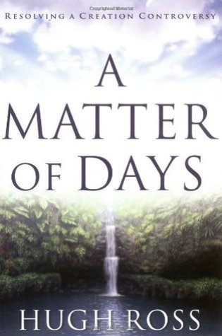 A Matter of Days: Resolving a Creation Controversy Book Pdf ePub
